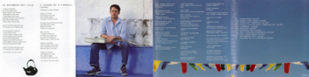 CD booklet 7-10, US