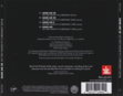 CD back, US
