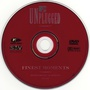 DVD disc, US