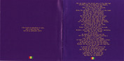 2xCD Booklet, pp. 2-3, US