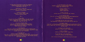 2xCD Booklet, pp. 6-7, US